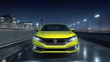 Honda Civic 2019 sẽ ra mắt Đông Nam Á vào tuần sau với thiết kế nâng cấp
