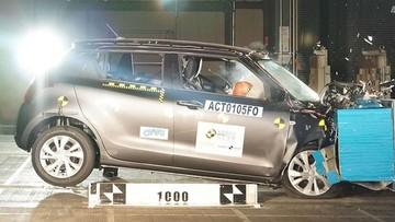 Suzuki Swift 2018 sắp ra mắt Việt Nam được ASEAN NCAP xếp hạng 4 sao an toàn