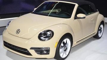 Volkswagen Beetle Final Edition 2019 - Phiên bản cuối cùng của mẫu xe biểu tượng chính thức ra mắt
