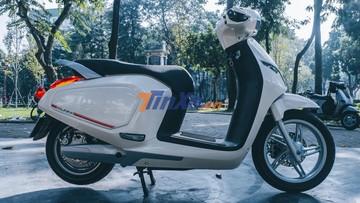 Vinfast Klara 2019: Bảng giá xe Klara mới nhất 9/2019