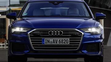 """Giám đốc thiết kế Audi nói lưới tản nhiệt trước chắc sẽ không """"bự"""" thêm nữa"""