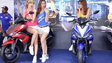 Một số lỗi thường gặp trên xe tay ga thể thao Yamaha NVX 155 và 125