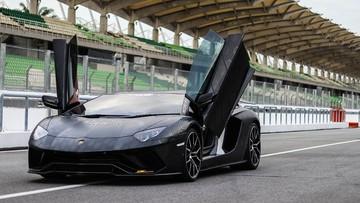 Lamborghini Aventador SVJ lần đầu ra mắt tại thị trường Đông Nam Á