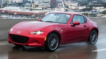 """Tại sao Mazda lại là những chiếc """"BMW mới"""" đối với người mê xe"""