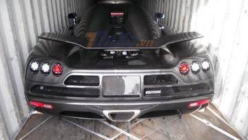 Sau Bugatti Chiron, giới nhà giàu Campuchia lại nôn nóng đón chờ siêu phẩm Koenigsegg CCX Edition cập bến