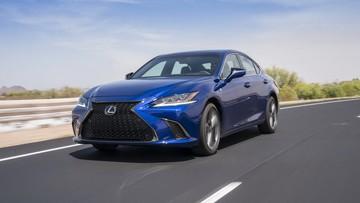 3 mẫu xe an toàn nhất từng phân khúc trong năm 2018, chủ yếu là ô tô châu Á