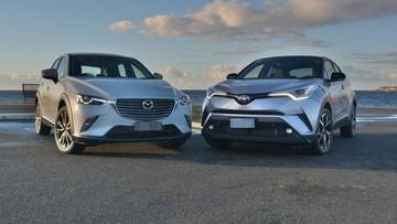 Xe Toyota dẫn đầu về độ đáng tin cậy nhưng ô tô Mazda mới có giá sửa chữa rẻ nhất