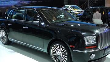 """8 mẫu """"xe nhái"""" của Trung Quốc khiến người nhìn phải nổi giận"""