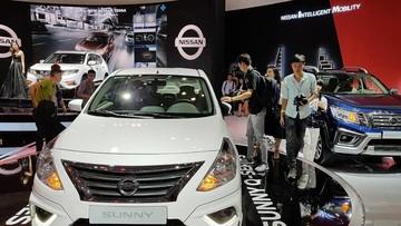 Tập đoàn Tan Chong ngừng nhập khẩu và phân phối xe Nissan tại Việt Nam