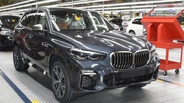 Trung Quốc thông báo tạm cắt thuế nhập khẩu bổ sung lên xe Mỹ trong 3 tháng