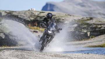 """Đánh giá nhanh Honda CB500X 2019: """"Xế phượt"""" có những nâng cấp đáng tiền"""