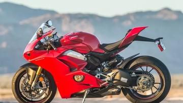 """10 xe mô tô """"ngon"""" nhất năm 2018 ở các phân khúc"""