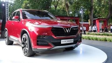 Lộ trình điều chỉnh giá của xe máy điện và ô tô VinFast trong năm 2019