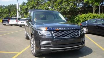 """Range Rover đời 2018 của Minh """"Nhựa"""" đặt mua chính hãng đã về đến Việt Nam"""