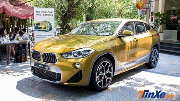 Chủ tịch THACO Trường Hải mong muốn lắp ráp BMW, thắp lên hi vọng xe sang BMW giá rẻ hơn cho người Việt