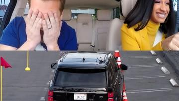 Sở hữu 2 siêu xe và 2 xe sang nhưng nữ ca sỹ Cardi B lại không có bằng lái ô tô