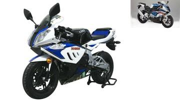 """6 mẫu xe mô tô của Trung Quốc """"nhái trắng trợn"""" thiết kế của các xe nổi tiếng"""