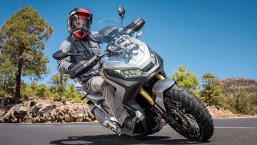 """Siêu xe tay ga Honda X-ADV """"dính án"""" triệu hồi vì lỗi cầu chì tự phục hồi"""