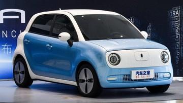 ORA R1 - Xe điện thành thị Trung Quốc giá khởi điểm chỉ từ 200 triệu Đồng với 314 km di chuyển