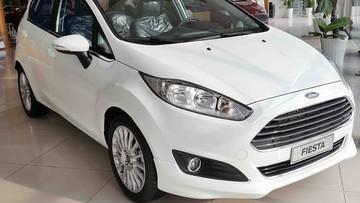 Những mẫu ô tô sẽ vắng bóng khỏi thị trường Việt trong năm 2019
