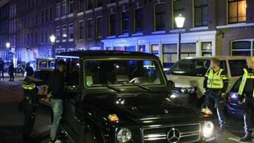 """Bị cảnh sát đuổi theo, người lái chiếc Mercedes-AMG G63 """"vít ga"""" lên quá cả vận tốc tối đa"""