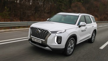 """SUV cỡ lớn Hyundai Palisade 2020 """"bán chạy như tôm tươi"""", đe dọa Ford Explorer"""