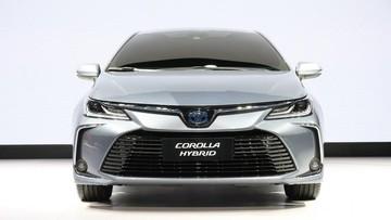 Toyota Corolla Altis 2019 được lên lịch ra mắt Đông Nam Á trong năm nay