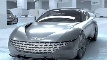 Hyundai và Kia giới thiệu hệ thống sạc điện không dây và đỗ xe tự động dành cho xe điện