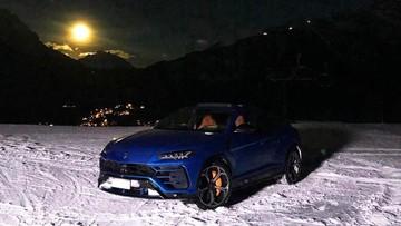 """Dù sở hữu Lamborghini Urus nhưng có lẽ Minh """"Nhựa"""" sẽ không được trải nghiệm tính năng lái này"""