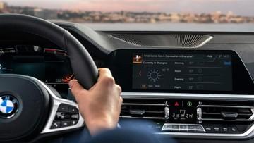 BMW sẽ là nhà sản xuất xe sang đầu tiên triển khai hệ thống Tmall Genie của Alibaba ở Trung Quốc