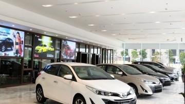 Người Việt mua ô tô ngày càng nhiều, hơn 347.200 xe ô tô các loại được tiêu thụ trong năm 2018