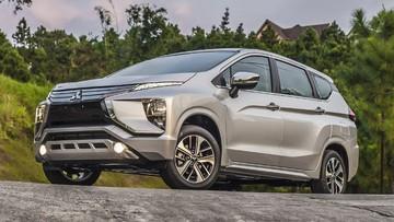 Bán được 403 xe trong tháng 12/2018, Mitsubishi Xpander khẳng định vị thế dẫn đầu phân khúc