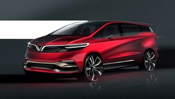 """Dấu ấn thiết kế châu Âu trên các mẫu xe trong chương trình """"Chọn xế yêu cùng VinFast - 3"""""""
