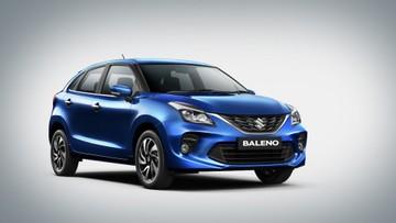 """Suzuki Baleno 2019 ra mắt với giá chưa đến 180 triệu đồng tại Ấn Độ khiến người Việt """"phát thèm"""""""