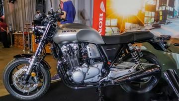 Naked bike cổ điển Honda CB1100RS 2019 ra mắt, chốt giá 428,5 triệu đồng