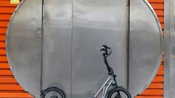 BMW X2City - Xe máy điện siêu nhỏ gọn đến từ Đức