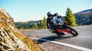 Xe việt dã KTM 790 Adventure chính thức bán ra thị trường, giá 290 triệu đồng