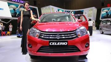 Ngay trước Tết, Suzuki Celerio tung chương trình khuyến mại 1 năm bảo hiểm