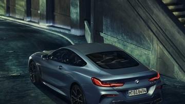 BMW 8-Series First Edition 2019 - Xe sang không phải ai cũng có thể mua