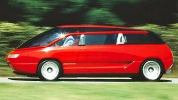 9 mẫu xe concept mang thương hiệu Lamborghini xấu nhất từ trước tới nay