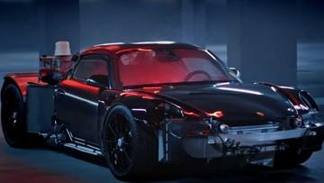 Top 5 mẫu Porsche thử nghiệm bí mật bị nhiều người lãng quên