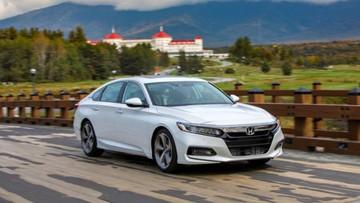 Honda sẽ bán ra 4 mẫu xe mới được người Việt mong chờ trong năm 2019