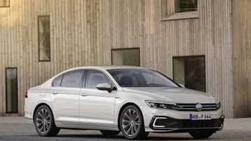 Đánh giá nhanh Volkswagen Passat 2020: Sedan cỡ trung nhiều công nghệ