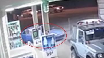 """Tên trộm """"thánh nhọ"""": Loay hoay mãi không ăn cắp được chiếc Honda Civic số sàn"""