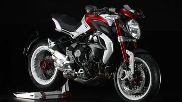 Tham gia vào câu lạc bộ siêu xe sẽ được tặng ngay xe mô tô MV Agusta đắt tiền