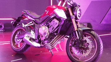"""Honda CB650R 2019 ra mắt Đông Nam Á với giá """"đắt đỏ"""" là 437 triệu đồng"""