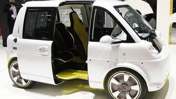 """10 mẫu xe ô tô có tốc độ """"rùa bò"""" nhất trên thế giới"""