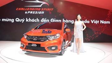 """Honda Brio sắp về Việt Nam chính thức bị """"khai tử"""" tại thị trường Ấn Độ"""