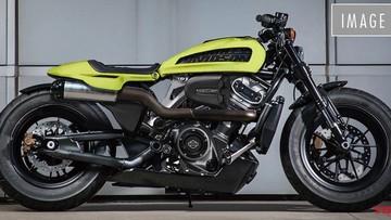 Harley-Davidson sắp có xe 250 phân khối, cạnh tranh phân khúc xe hạng nhẹ