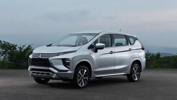 Mitsubishi Xpander bất ngờ bán hơn 1.200 xe trong tháng 1/2019